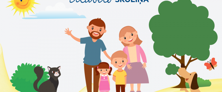Uzmanību, KONKURSS bērniem no 6 – 13 gadu vecumam – uzzīmē Ulubeles reklāmu!