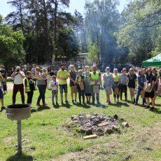 12.jūnijs – Ulubeles dārza svētki